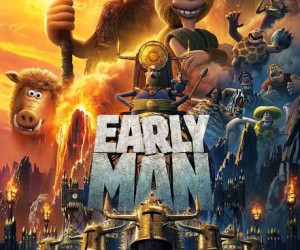 Early Man #Giveaway #Sorteo #AdvScreening